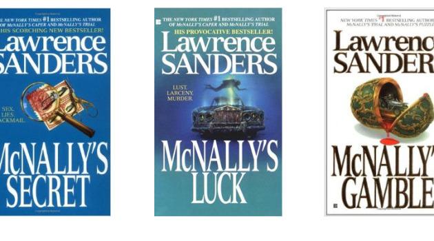 mcnally series